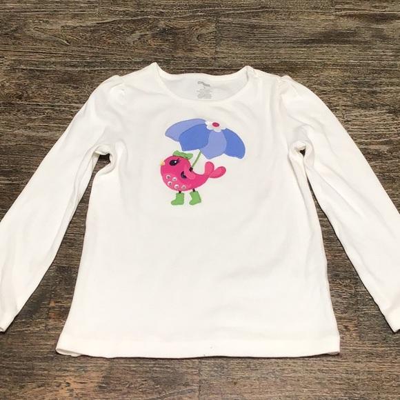 Bird Gymboree T-Shirt